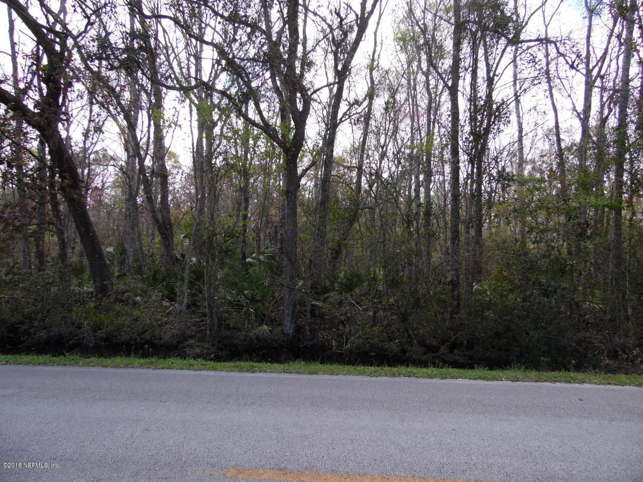 2411 DEER RUN, ST AUGUSTINE, FLORIDA 32084, ,Vacant land,For sale,DEER RUN,932021