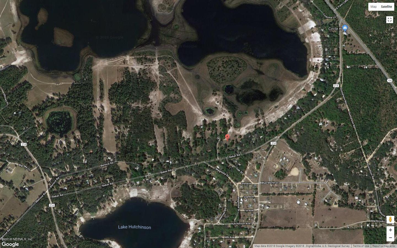 0 BAKER, KEYSTONE HEIGHTS, FLORIDA 32656, ,Vacant land,For sale,BAKER,932190