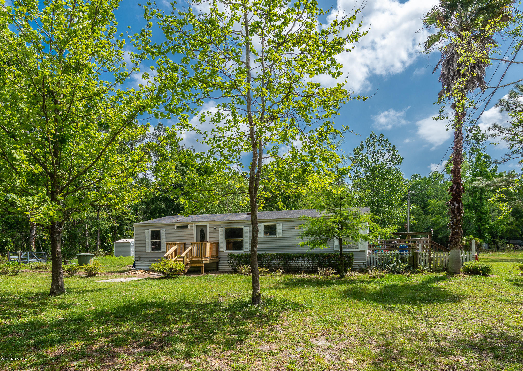 2830 JOE ASHTON, ST AUGUSTINE, FLORIDA 32092, 3 Bedrooms Bedrooms, ,2 BathroomsBathrooms,Residential - mobile home,For sale,JOE ASHTON,931661