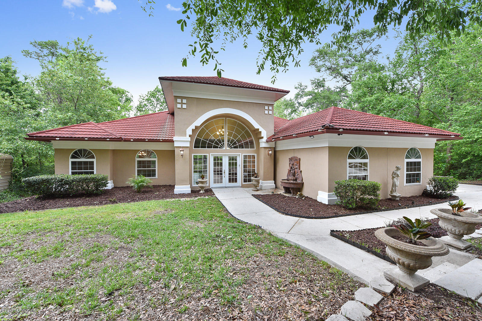 4103 HALL BOREE, MIDDLEBURG, FLORIDA 32068, 4 Bedrooms Bedrooms, ,3 BathroomsBathrooms,Residential - single family,For sale,HALL BOREE,932734