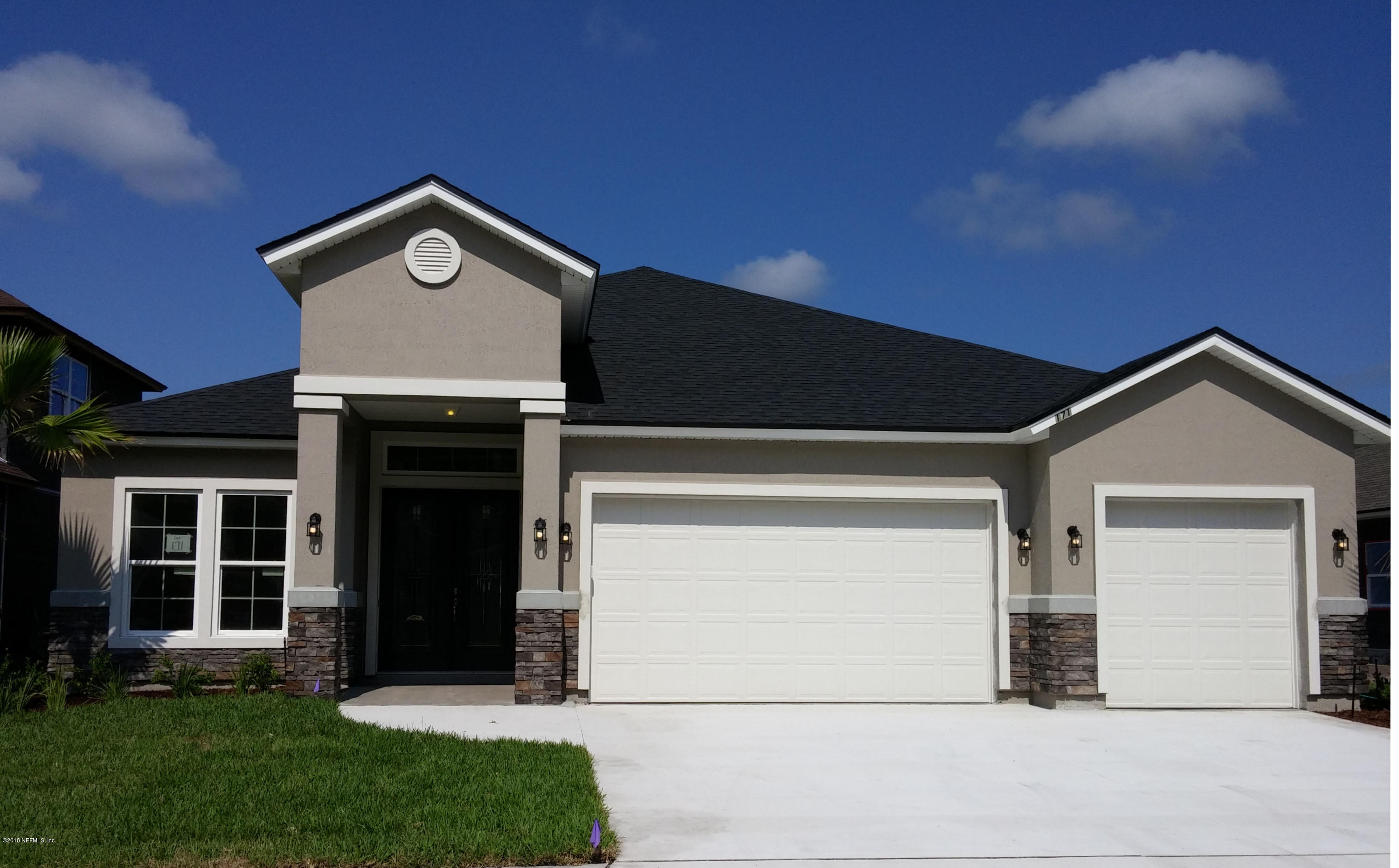 179 GREENVIEW, ST AUGUSTINE, FLORIDA 32092, 3 Bedrooms Bedrooms, ,3 BathroomsBathrooms,Residential - single family,For sale,GREENVIEW,932248
