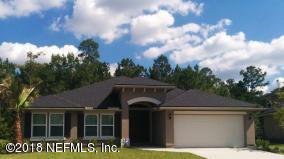 995 BENT CREEK, ST JOHNS, FLORIDA 32259, 5 Bedrooms Bedrooms, ,3 BathroomsBathrooms,Residential - single family,For sale,BENT CREEK,933010