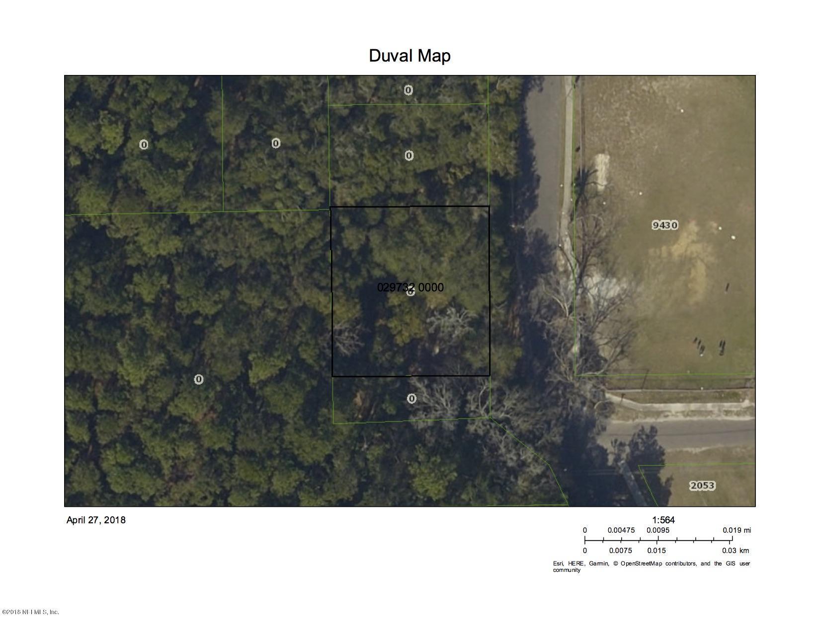 0 HIGHLAND, JACKSONVILLE, FLORIDA 32208, ,Vacant land,For sale,HIGHLAND,932914
