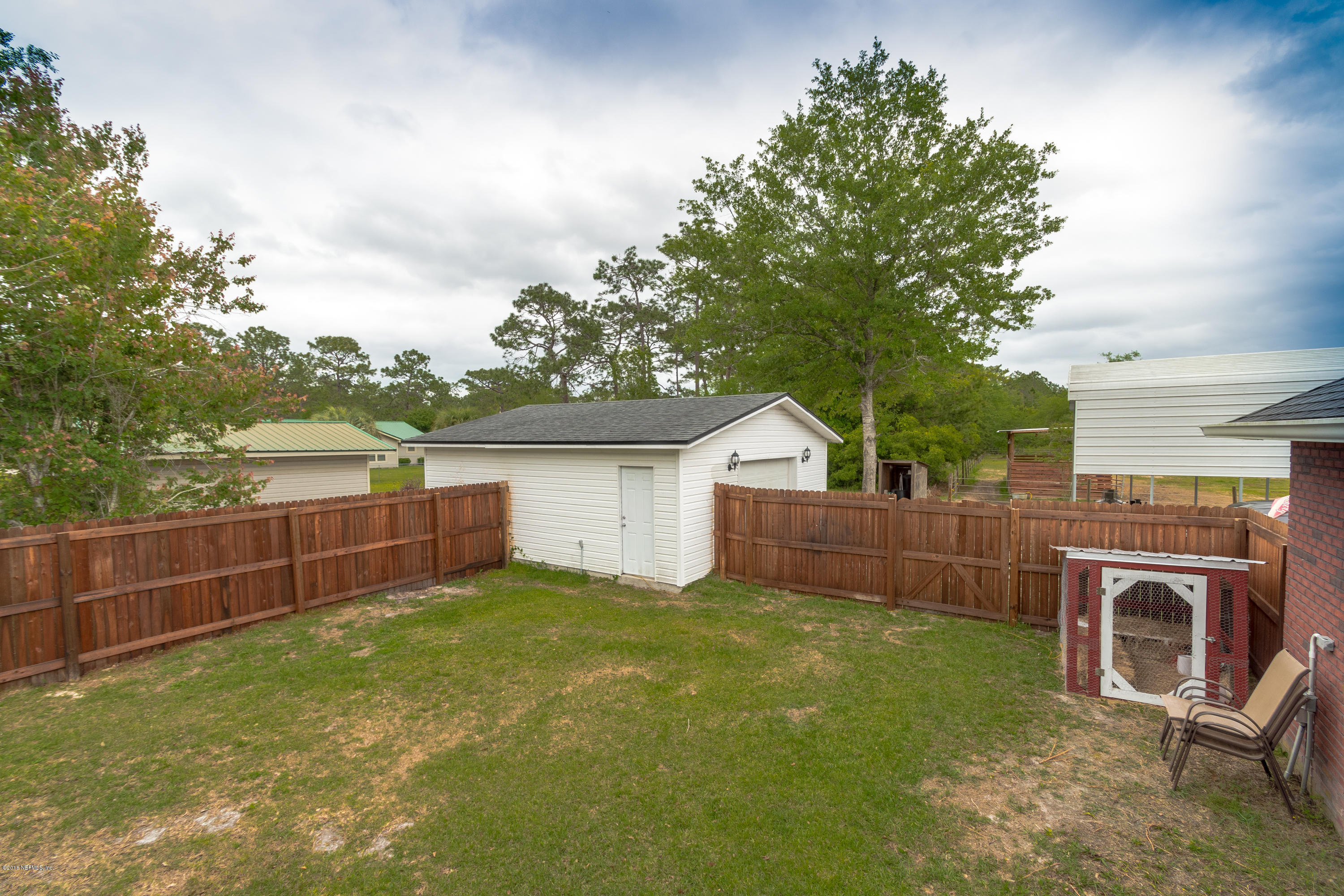 3673 PENELOPE, MACCLENNY, FLORIDA 32063, 4 Bedrooms Bedrooms, ,2 BathroomsBathrooms,Residential - single family,For sale,PENELOPE,946576