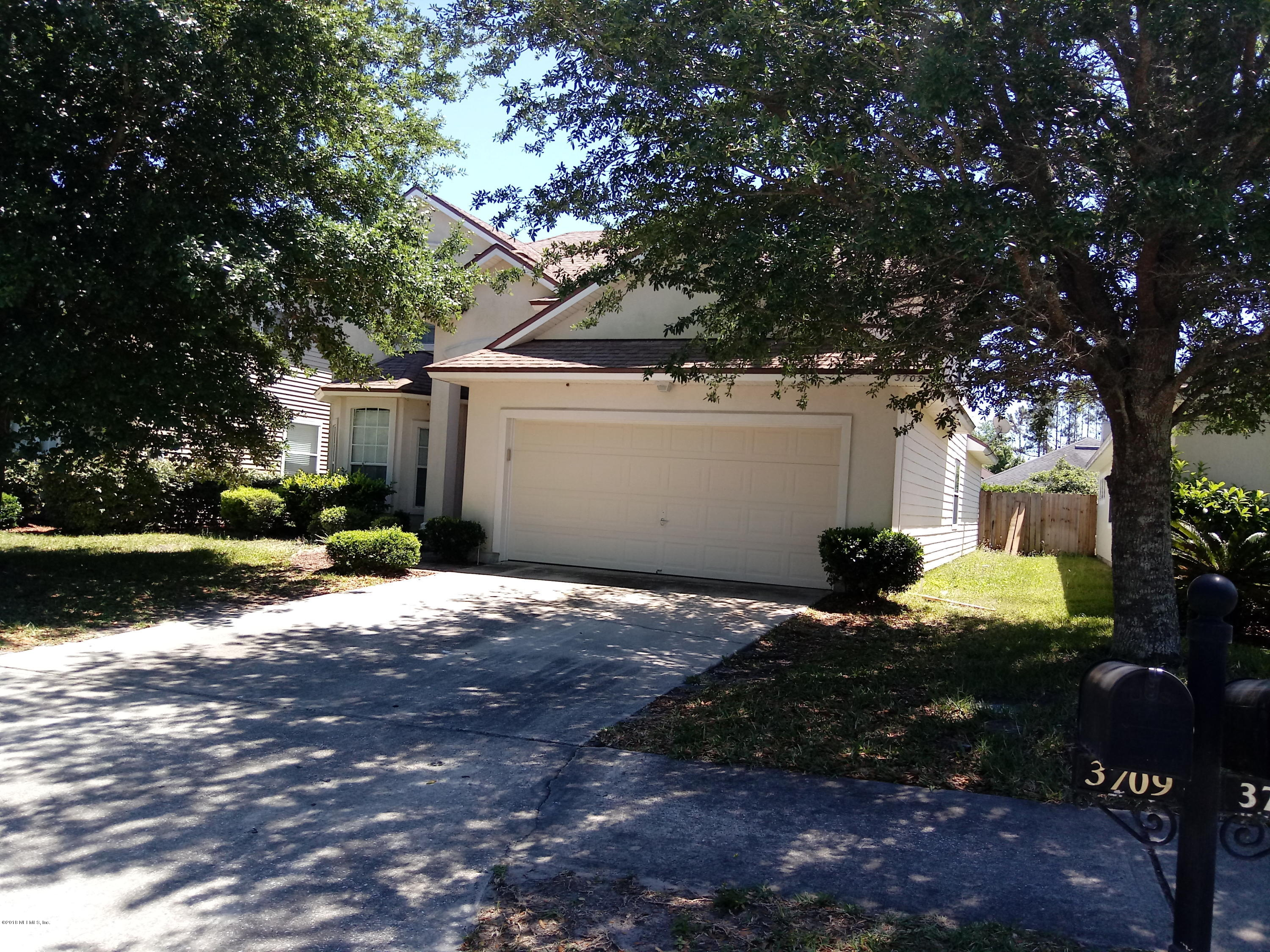 3709 MILL VIEW, ORANGE PARK, FLORIDA 32065, 4 Bedrooms Bedrooms, ,2 BathroomsBathrooms,Residential - single family,For sale,MILL VIEW,933659