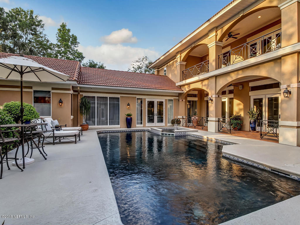 508 SNOWY EGRET, PONTE VEDRA BEACH, FLORIDA 32082, 5 Bedrooms Bedrooms, ,5 BathroomsBathrooms,Residential - single family,For sale,SNOWY EGRET,933665