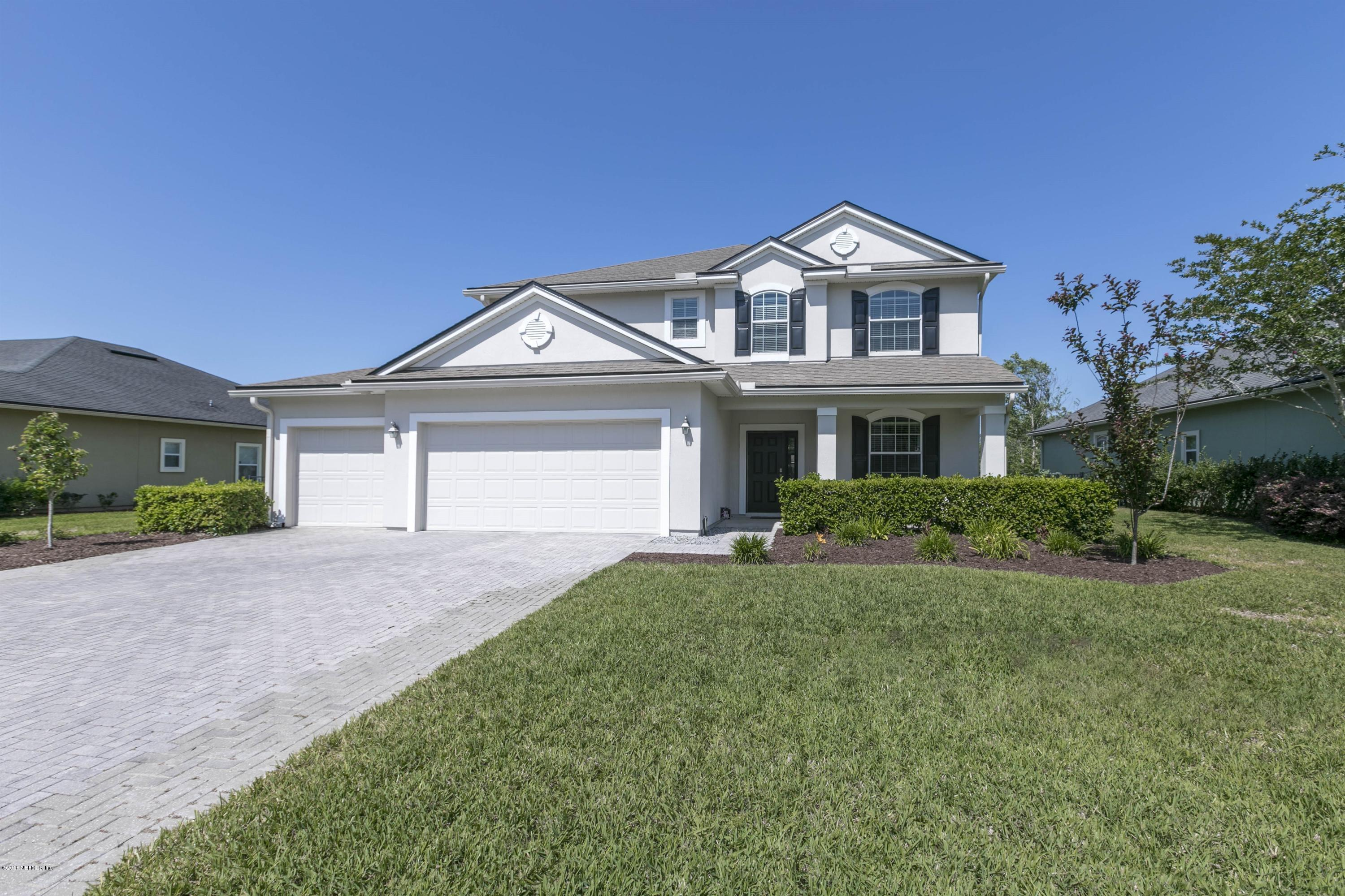 11895 FITCHWOOD, JACKSONVILLE, FLORIDA 32258, 4 Bedrooms Bedrooms, ,2 BathroomsBathrooms,Residential - single family,For sale,FITCHWOOD,934176