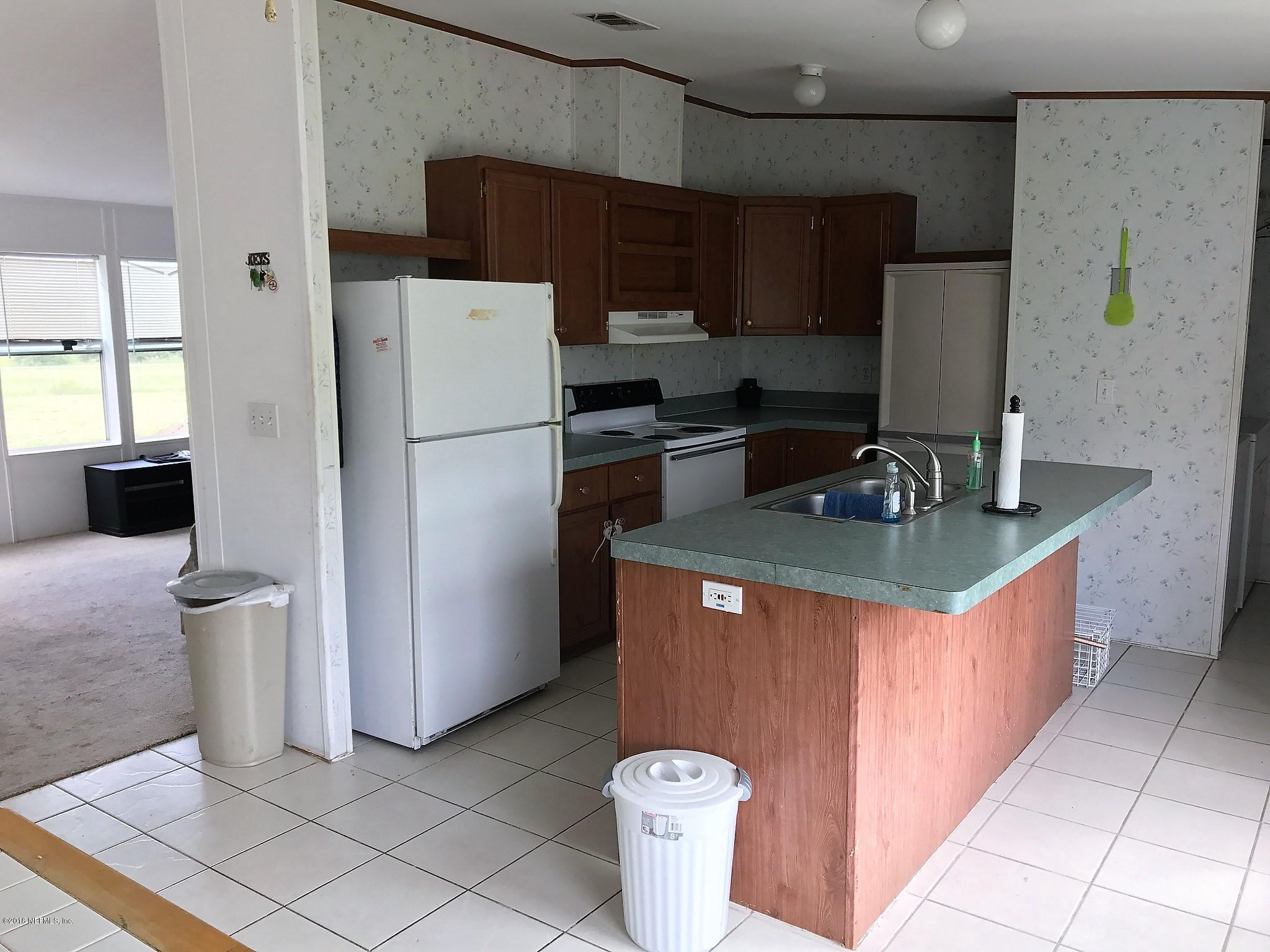 5025 RODEO, KEYSTONE HEIGHTS, FLORIDA 32656, 3 Bedrooms Bedrooms, ,2 BathroomsBathrooms,Residential - mobile home,For sale,RODEO,934072