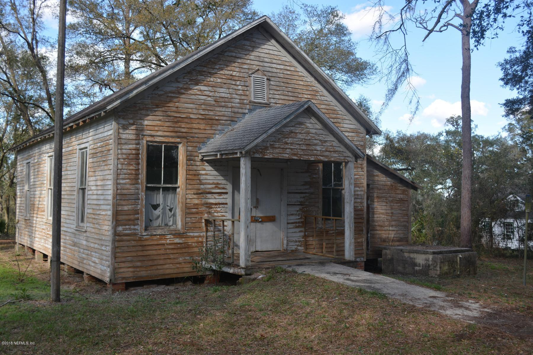 1349 STATE ROAD 100, MELROSE, FLORIDA 32666, ,Commercial,For sale,STATE ROAD 100,934354