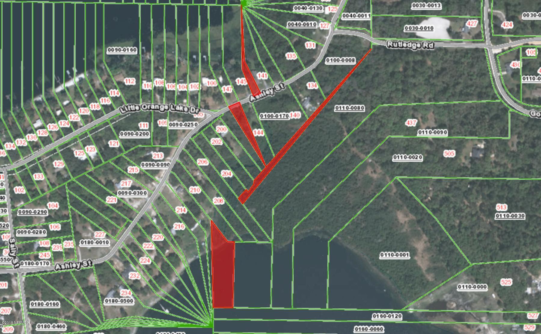 0 LOT 67 ASHLEY, HAWTHORNE, FLORIDA 32640, ,Vacant land,For sale,LOT 67 ASHLEY,934381