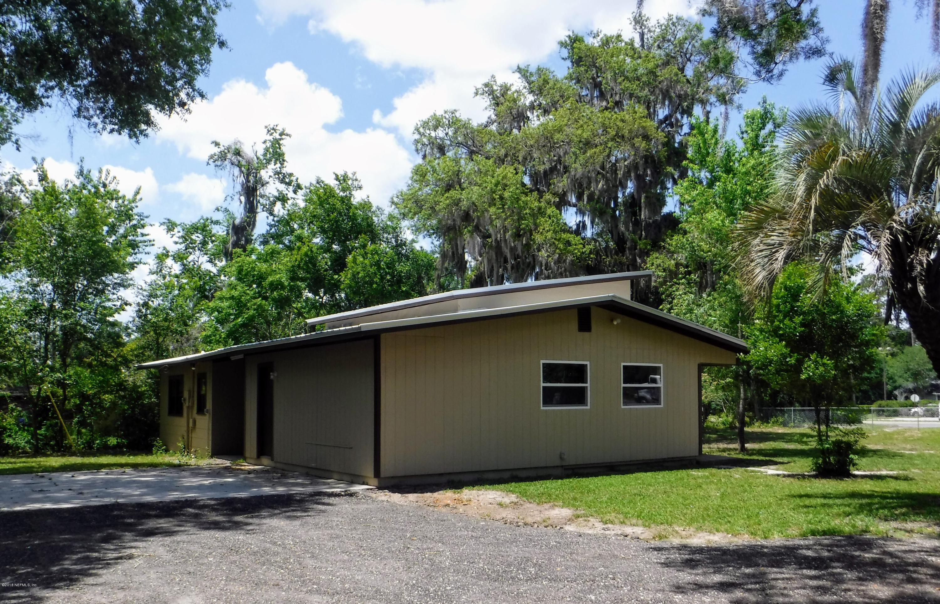 3309 CRILL, PALATKA, FLORIDA 32177, 4 Bedrooms Bedrooms, ,2 BathroomsBathrooms,Residential - single family,For sale,CRILL,934360