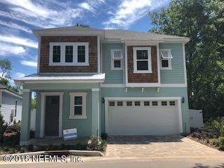 2146 SHELL COVE, FERNANDINA BEACH, FLORIDA 32034, 3 Bedrooms Bedrooms, ,2 BathroomsBathrooms,Residential - single family,For sale,SHELL COVE,934944