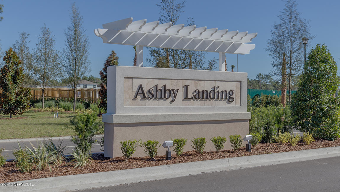 378 ASHBY LANDING WAY ST AUGUSTINE - 20