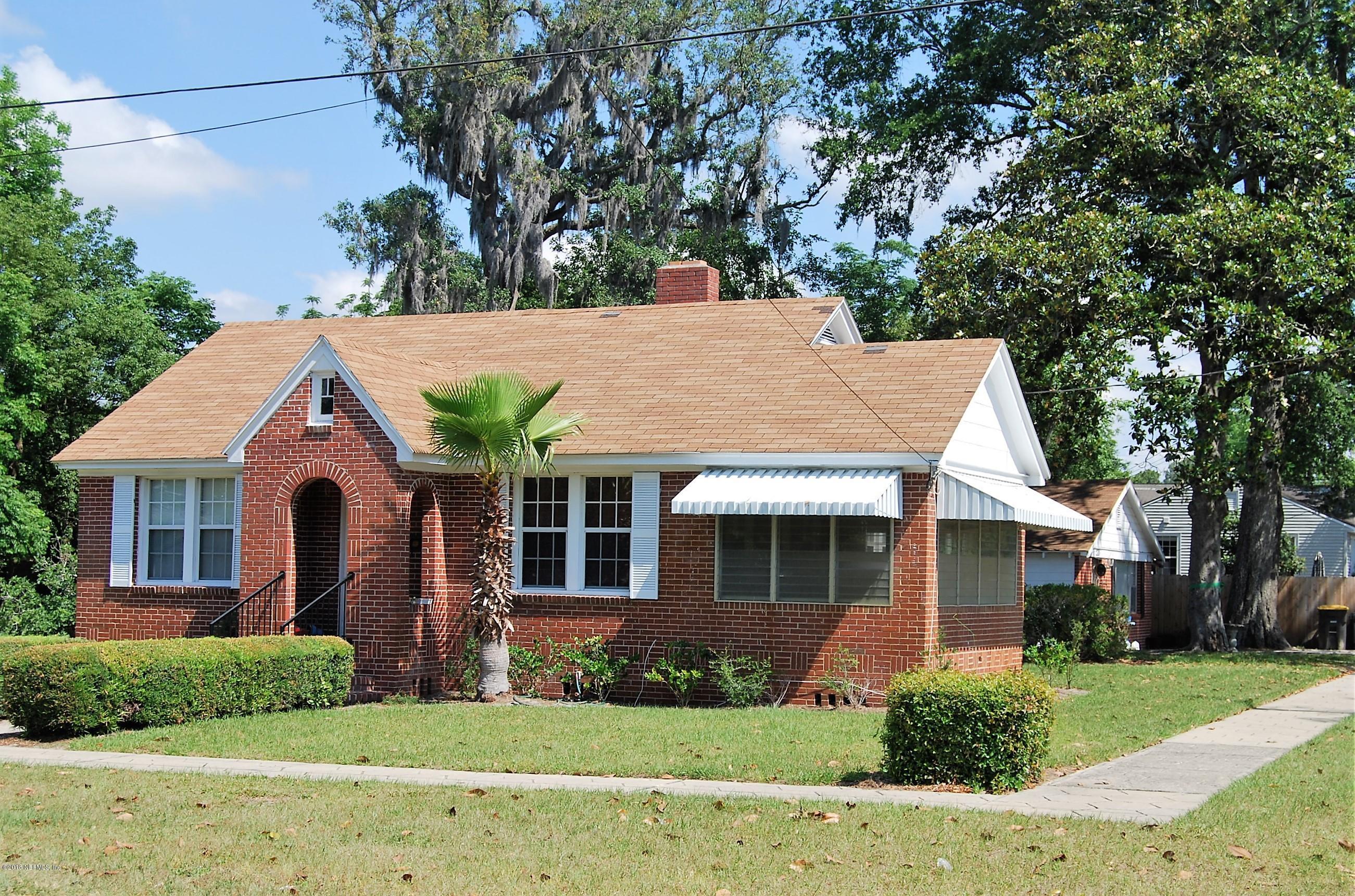 5101 BLACKBURN ST, JACKSONVILLE, FL 32210