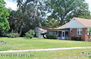 5101 BLACKBURN ST, JACKSONVILLE, FL 32210  Photo 3
