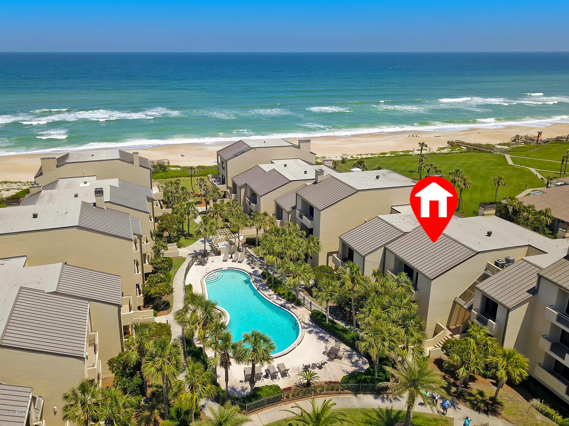 708 SPINNAKERS REACH DR PONTE VEDRA BEACH - 2