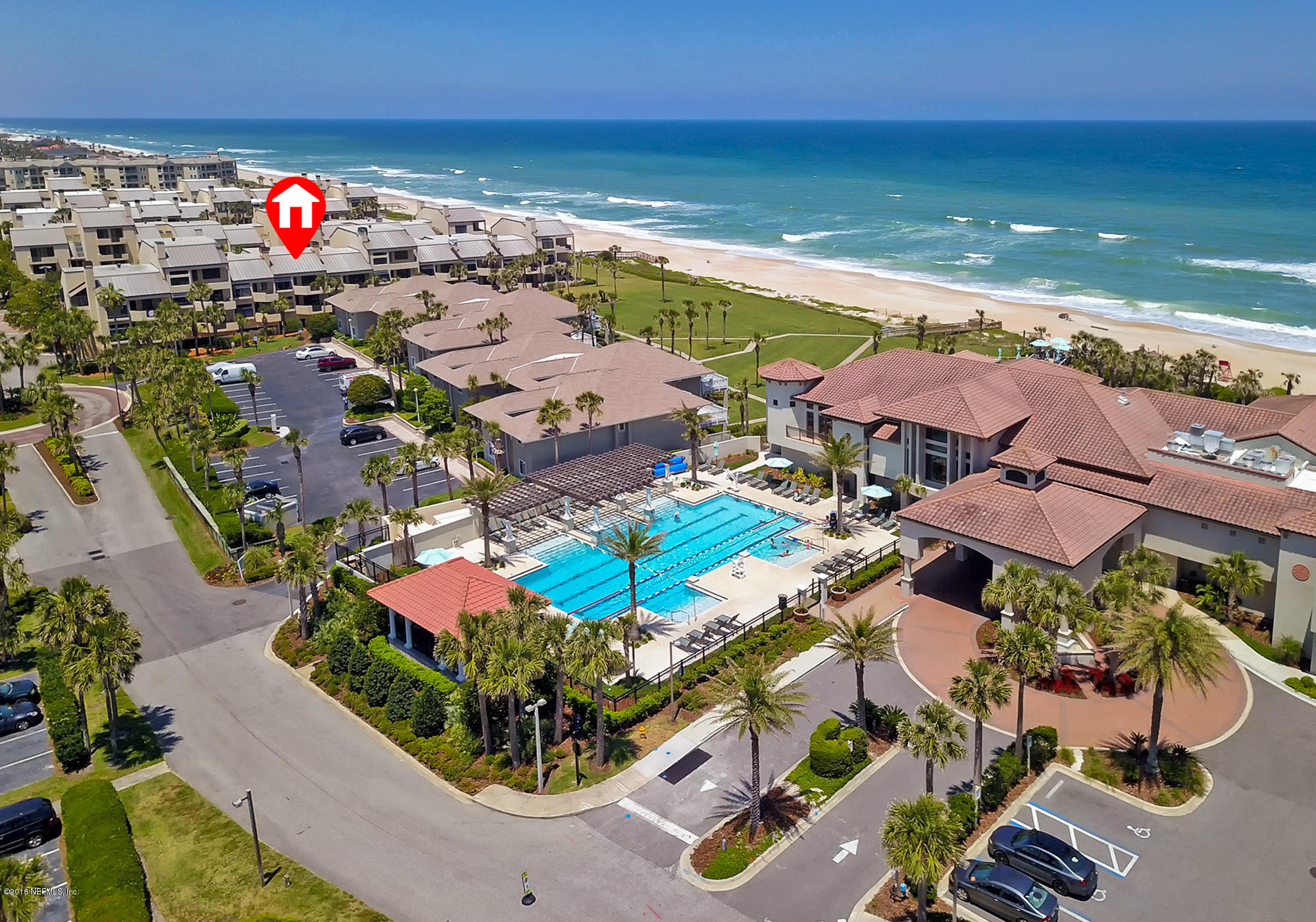 708 SPINNAKERS REACH DR PONTE VEDRA BEACH - 27