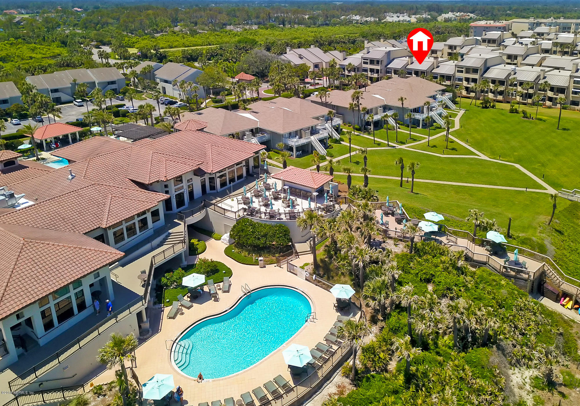708 SPINNAKERS REACH DR PONTE VEDRA BEACH - 28