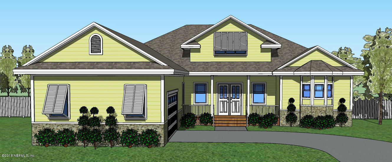 1929 MOORINGS, MIDDLEBURG, FLORIDA 32068, 4 Bedrooms Bedrooms, ,3 BathroomsBathrooms,Residential - single family,For sale,MOORINGS,935849