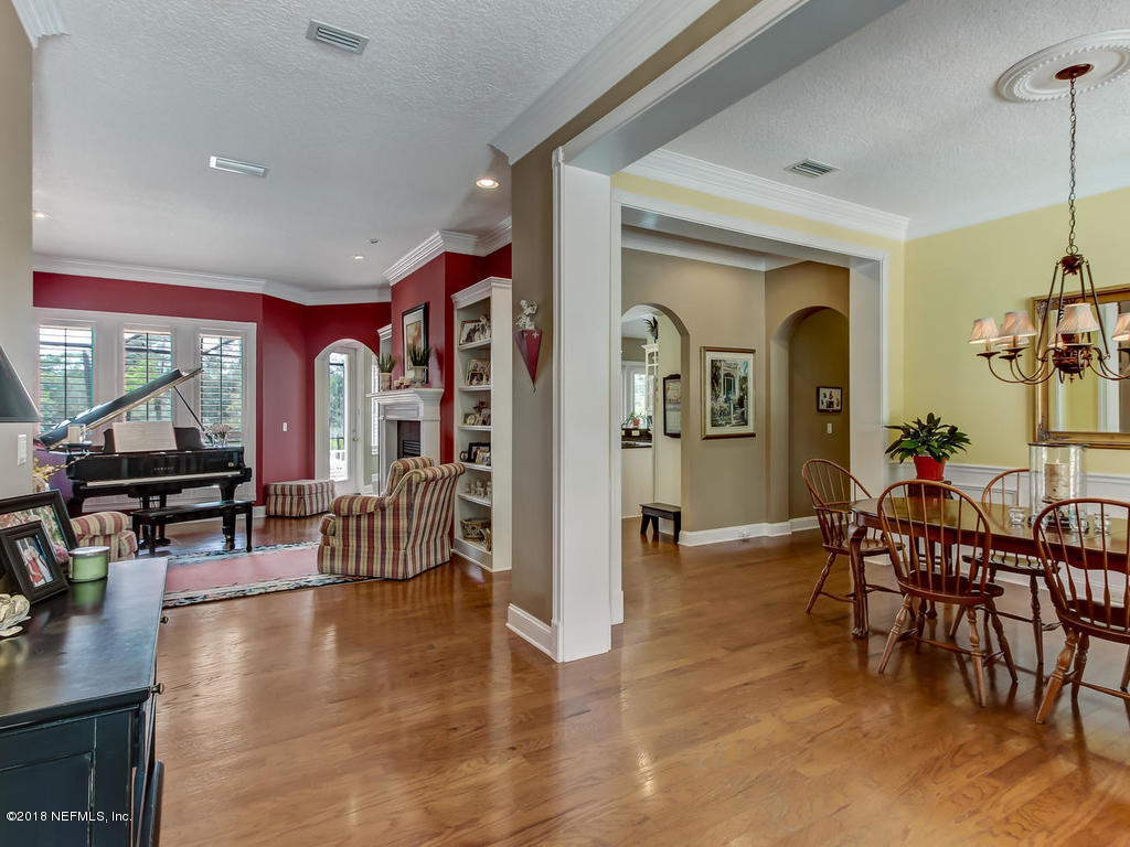 416 TURTLE RUN CT PONTE VEDRA BEACH - 8
