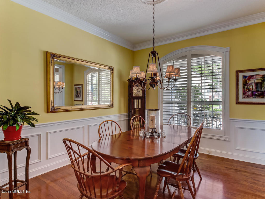 416 TURTLE RUN CT PONTE VEDRA BEACH - 10