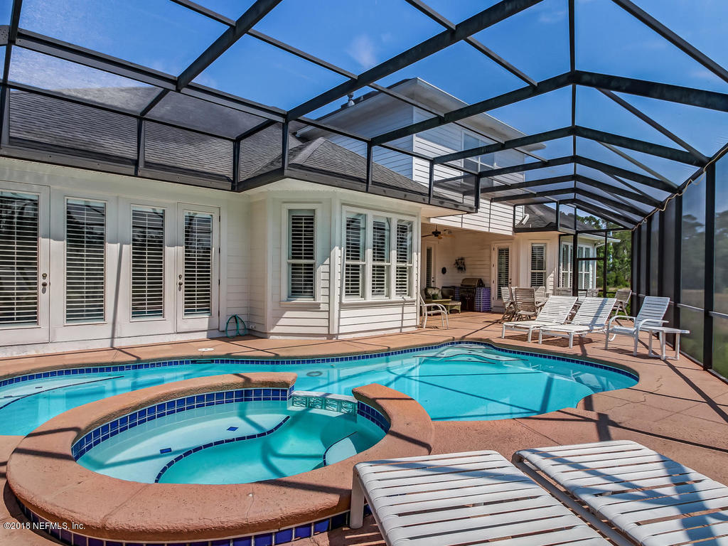 416 TURTLE RUN CT PONTE VEDRA BEACH - 42