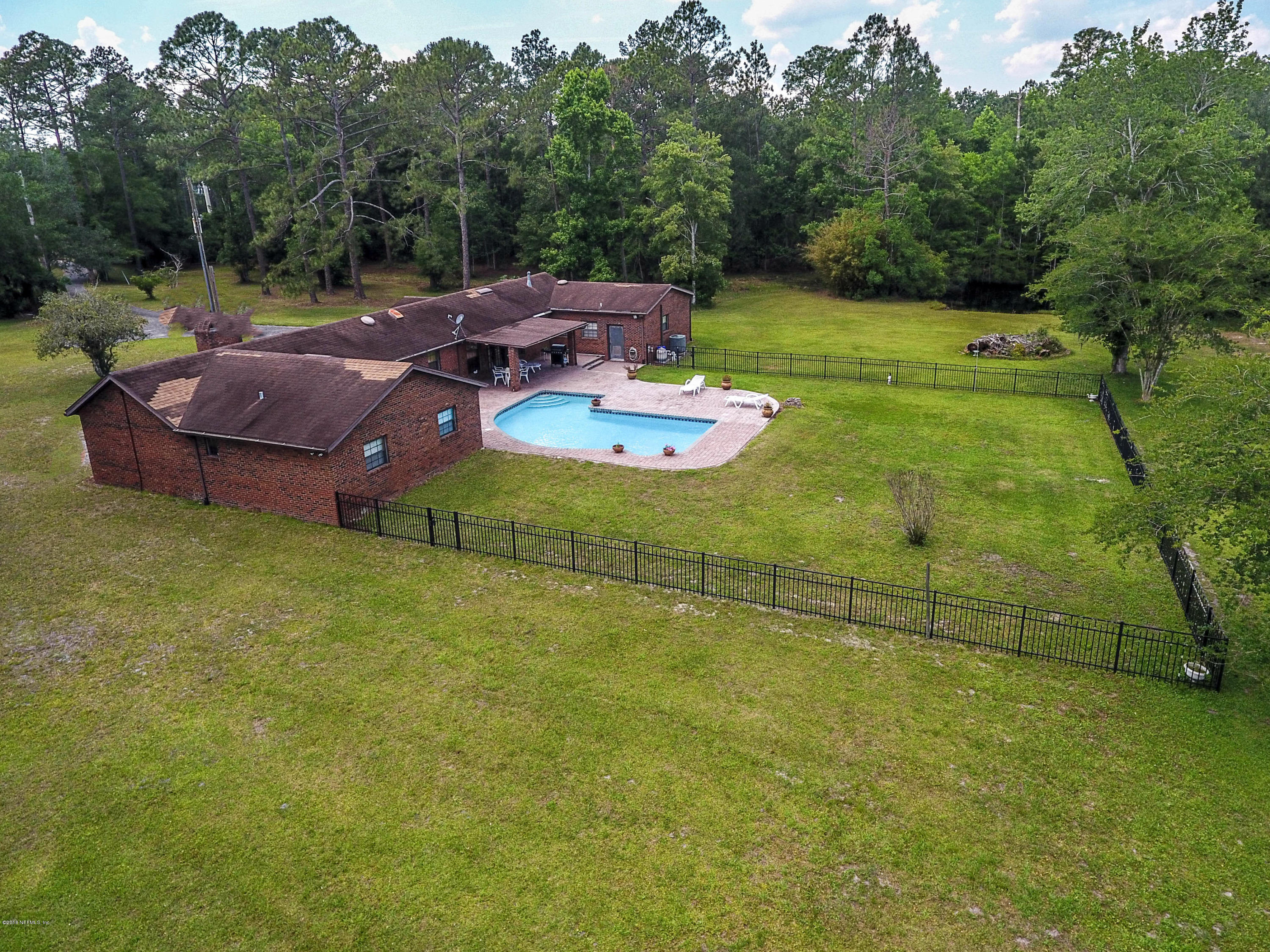 3726 STATE ROAD 16, ST AUGUSTINE, FLORIDA 32092, 3 Bedrooms Bedrooms, ,2 BathroomsBathrooms,Residential,For sale,STATE ROAD 16,936341