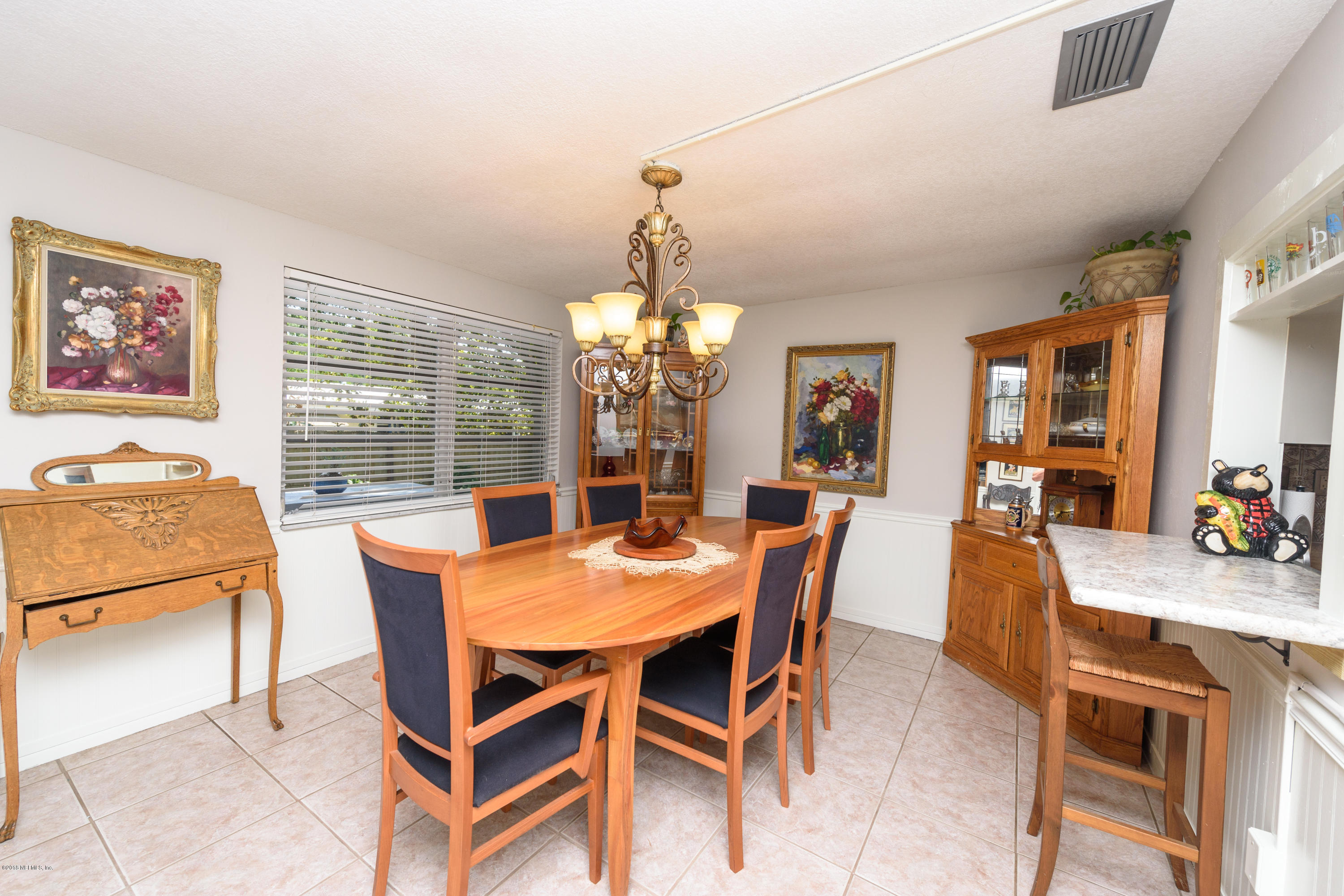 832 ALHAMBRA, ST AUGUSTINE, FLORIDA 32086, 4 Bedrooms Bedrooms, ,2 BathroomsBathrooms,Residential - single family,For sale,ALHAMBRA,936604