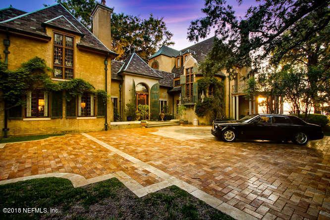 3904 ALHAMBRA, JACKSONVILLE, FLORIDA 32207, 5 Bedrooms Bedrooms, ,6 BathroomsBathrooms,Residential,For sale,ALHAMBRA,925660