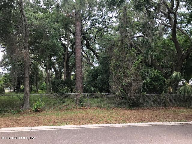 LOT 19 BLACKBEARD, FERNANDINA BEACH, FLORIDA 32034, ,Vacant land,For sale,BLACKBEARD,936922