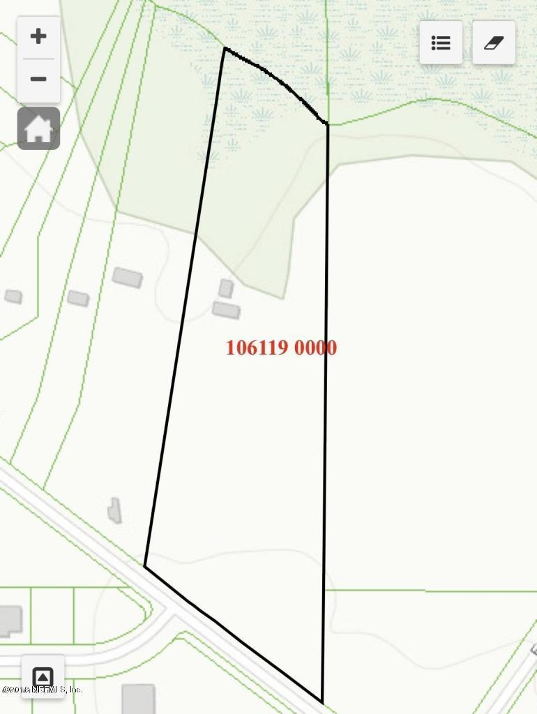 16567 YELLOW BLUFF, JACKSONVILLE, FLORIDA 32226, ,Vacant land,For sale,YELLOW BLUFF,937034