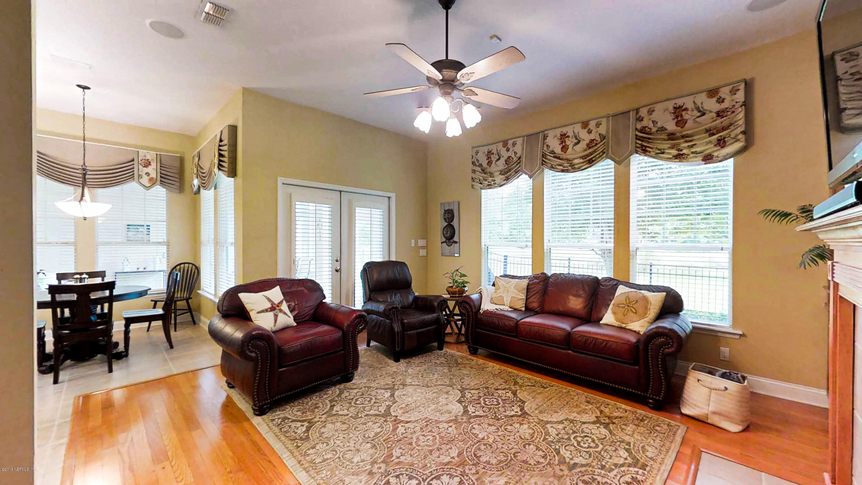 821 EAGLE POINT, ST AUGUSTINE, FLORIDA 32092, 4 Bedrooms Bedrooms, ,3 BathroomsBathrooms,Residential - single family,For sale,EAGLE POINT,937171
