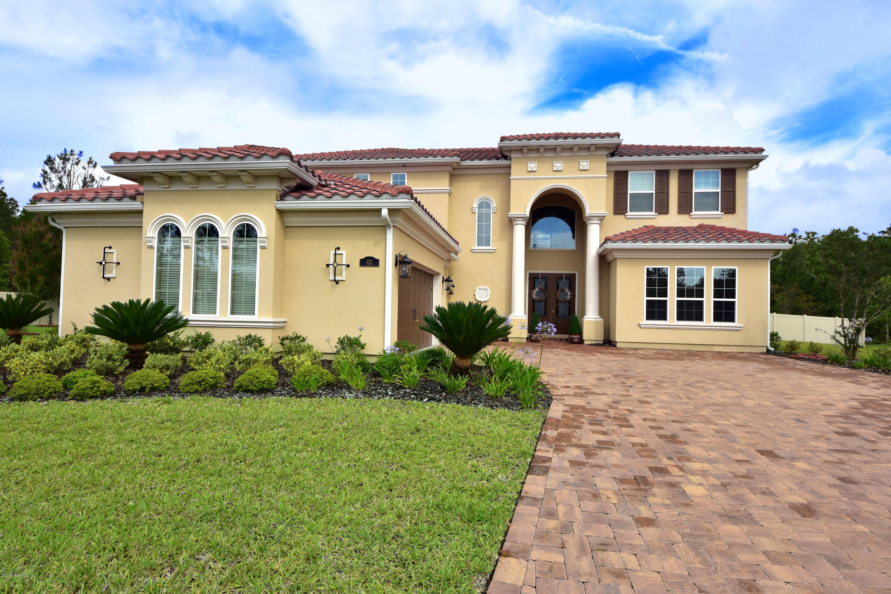 63 OVALO, ST AUGUSTINE, FLORIDA 32095, 5 Bedrooms Bedrooms, ,5 BathroomsBathrooms,Residential - single family,For sale,OVALO,937617