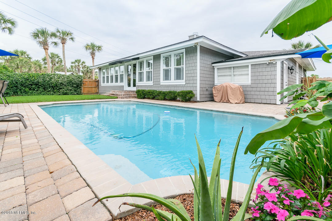 170 8TH, ATLANTIC BEACH, FLORIDA 32233, 4 Bedrooms Bedrooms, ,3 BathroomsBathrooms,Residential - single family,For sale,8TH,938306