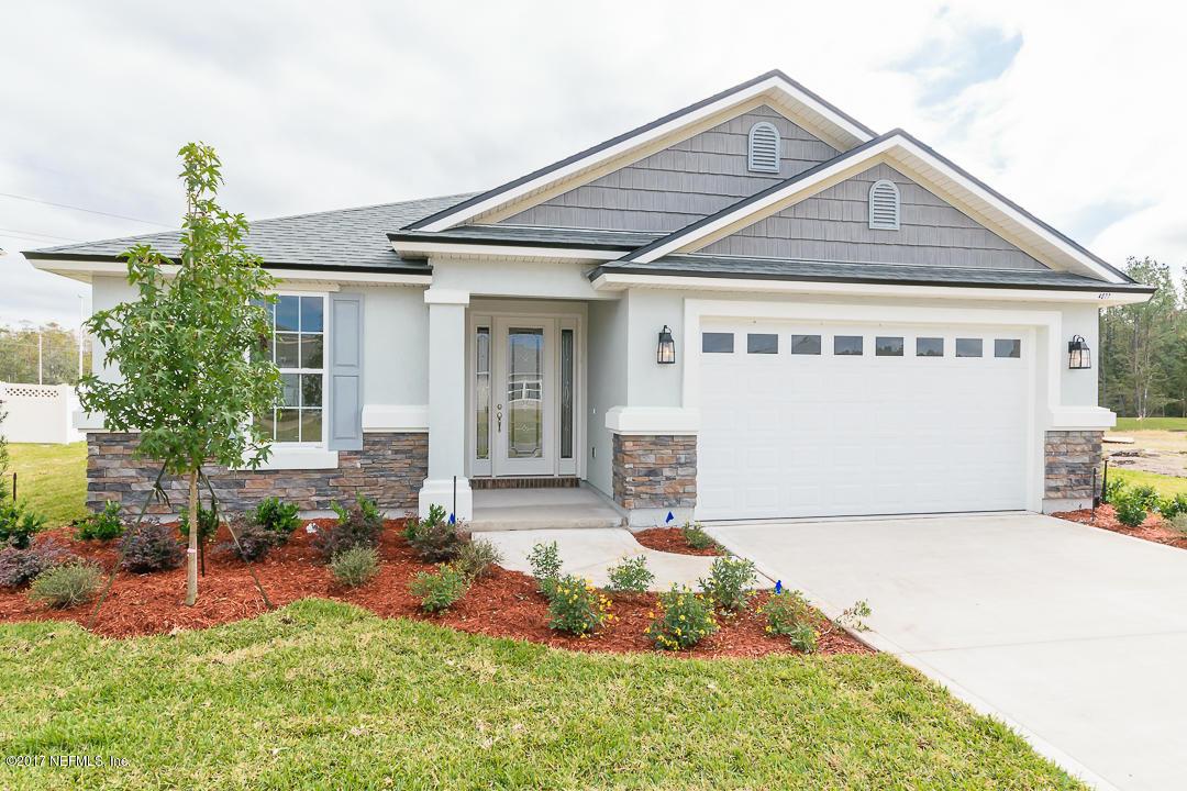 4015 ARBOR MILL, ORANGE PARK, FLORIDA 32065, 4 Bedrooms Bedrooms, ,2 BathroomsBathrooms,Residential - single family,For sale,ARBOR MILL,937803