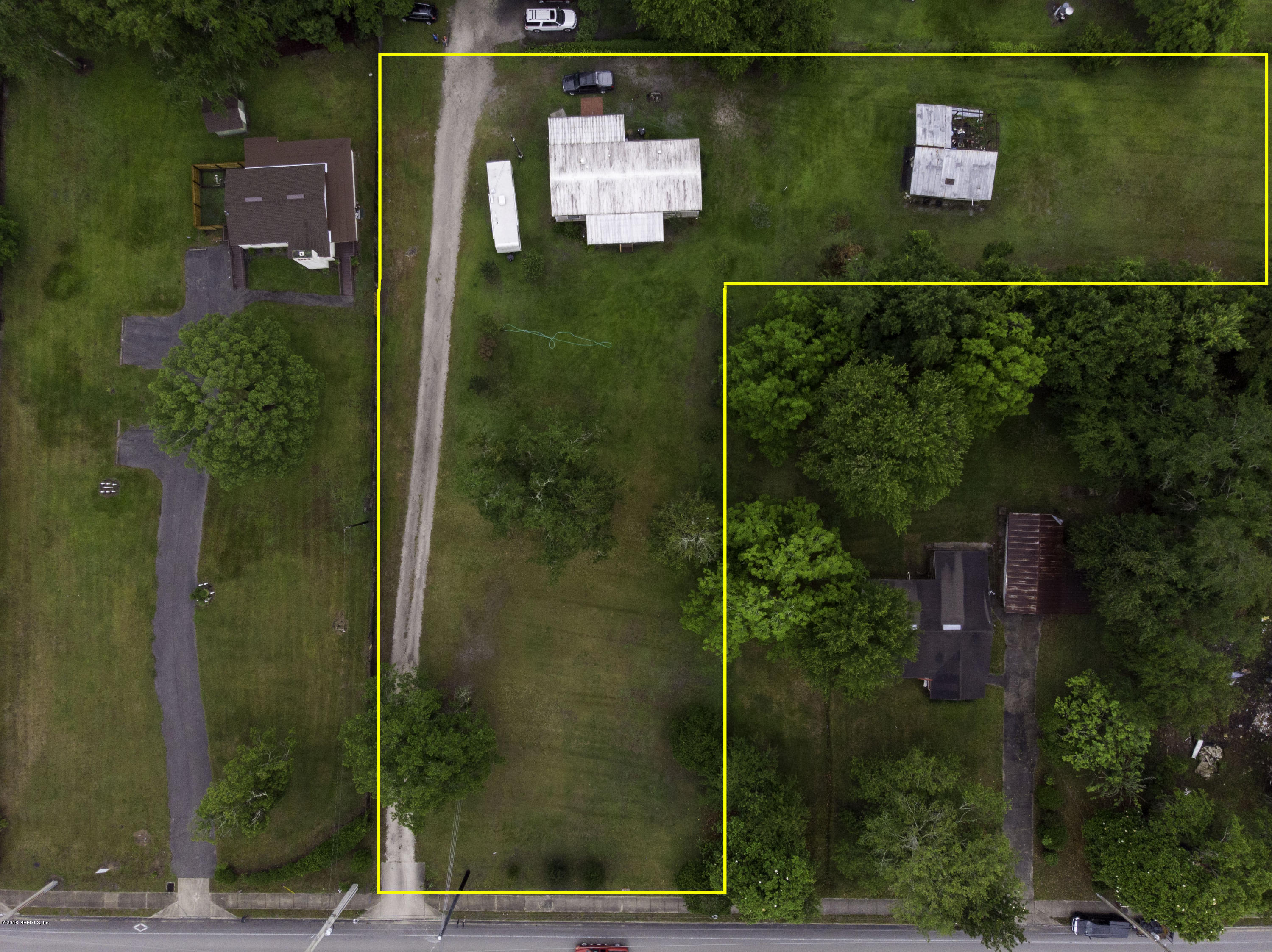 395 COLLEGE, MIDDLEBURG, FLORIDA 32068, ,Vacant land,For sale,COLLEGE,938003