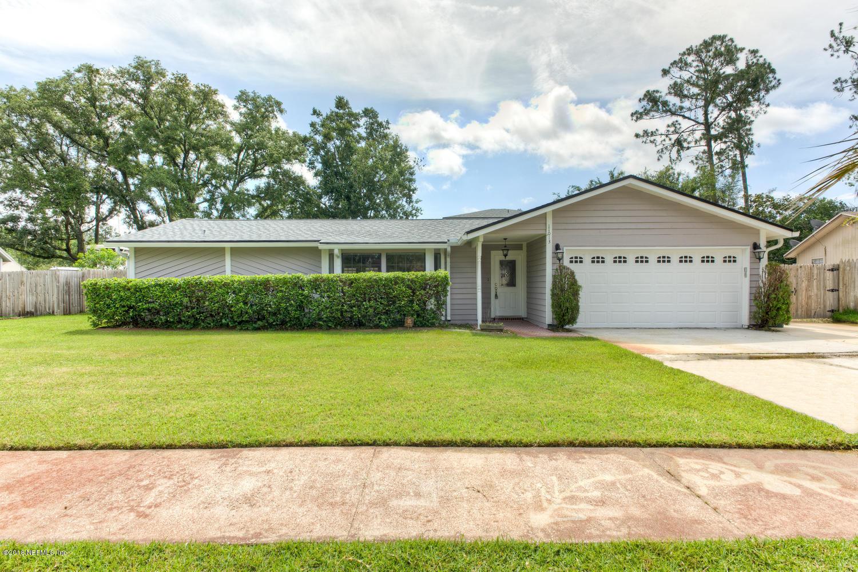 11013 MANDARIN STATION, JACKSONVILLE, FLORIDA 32257, 4 Bedrooms Bedrooms, ,4 BathroomsBathrooms,Residential - single family,For sale,MANDARIN STATION,938383