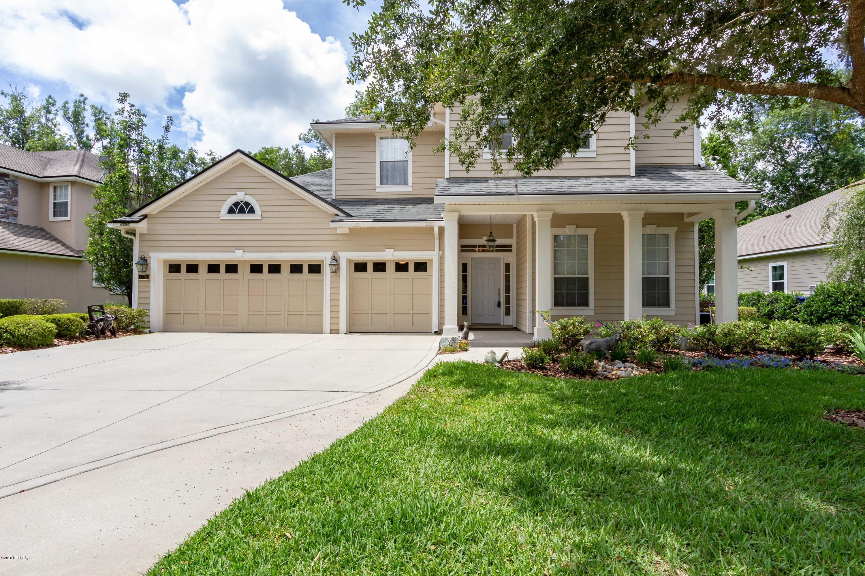 4890 BOAT LANDING, ST AUGUSTINE, FLORIDA 32092, 5 Bedrooms Bedrooms, ,3 BathroomsBathrooms,Residential - single family,For sale,BOAT LANDING,939359