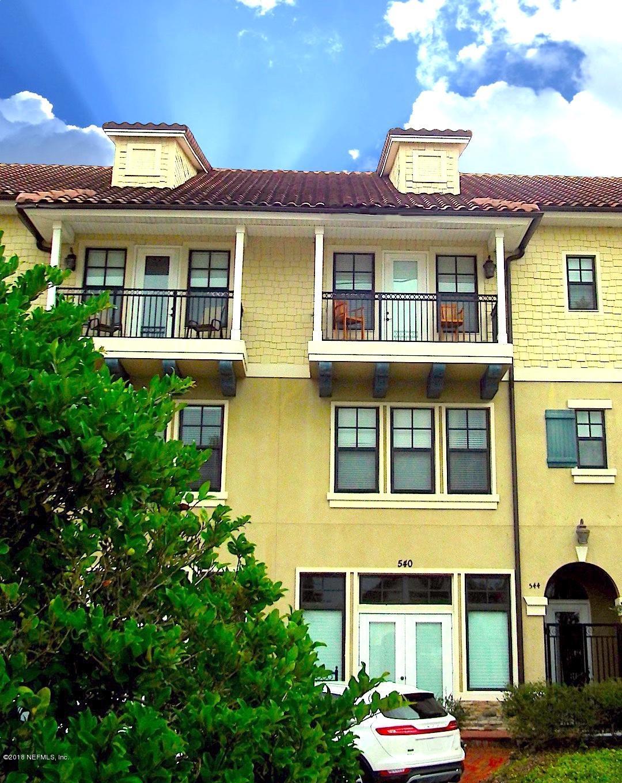 544 MARKET, ST AUGUSTINE, FLORIDA 32095, 4 Bedrooms Bedrooms, ,3 BathroomsBathrooms,Residential - single family,For sale,MARKET,939096