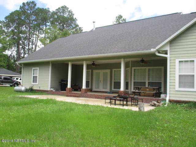 5178 180TH, STARKE, FLORIDA 32091, 4 Bedrooms Bedrooms, ,3 BathroomsBathrooms,Residential - single family,For sale,180TH,939215