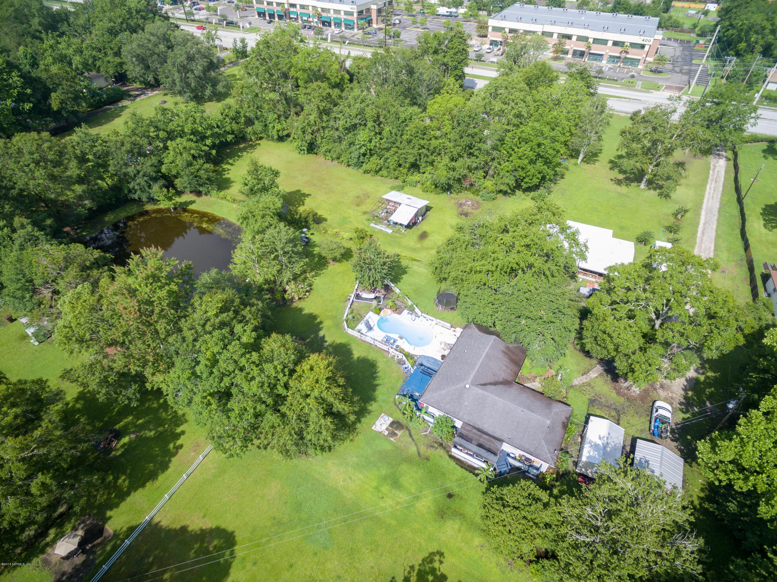 397 COLLEGE, MIDDLEBURG, FLORIDA 32068, ,Vacant land,For sale,COLLEGE,938006