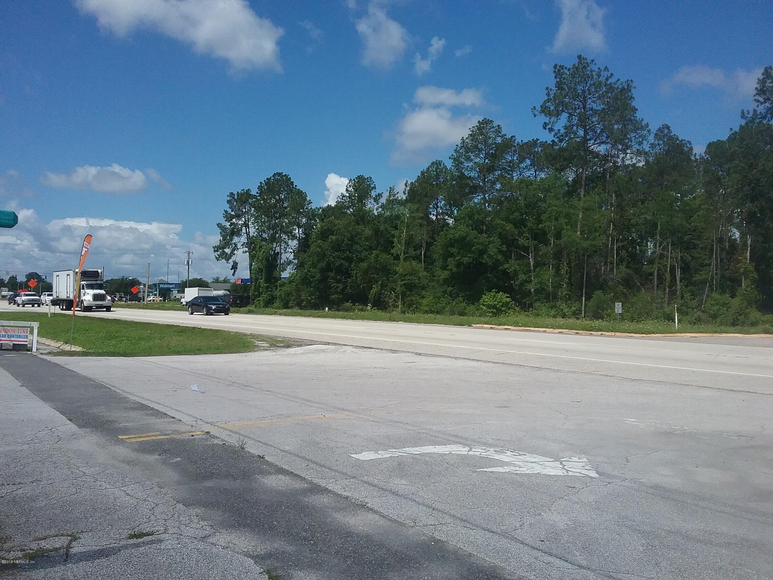 0 US HWY 301, STARKE, FLORIDA 32091, ,Vacant land,For sale,US HWY 301,939374