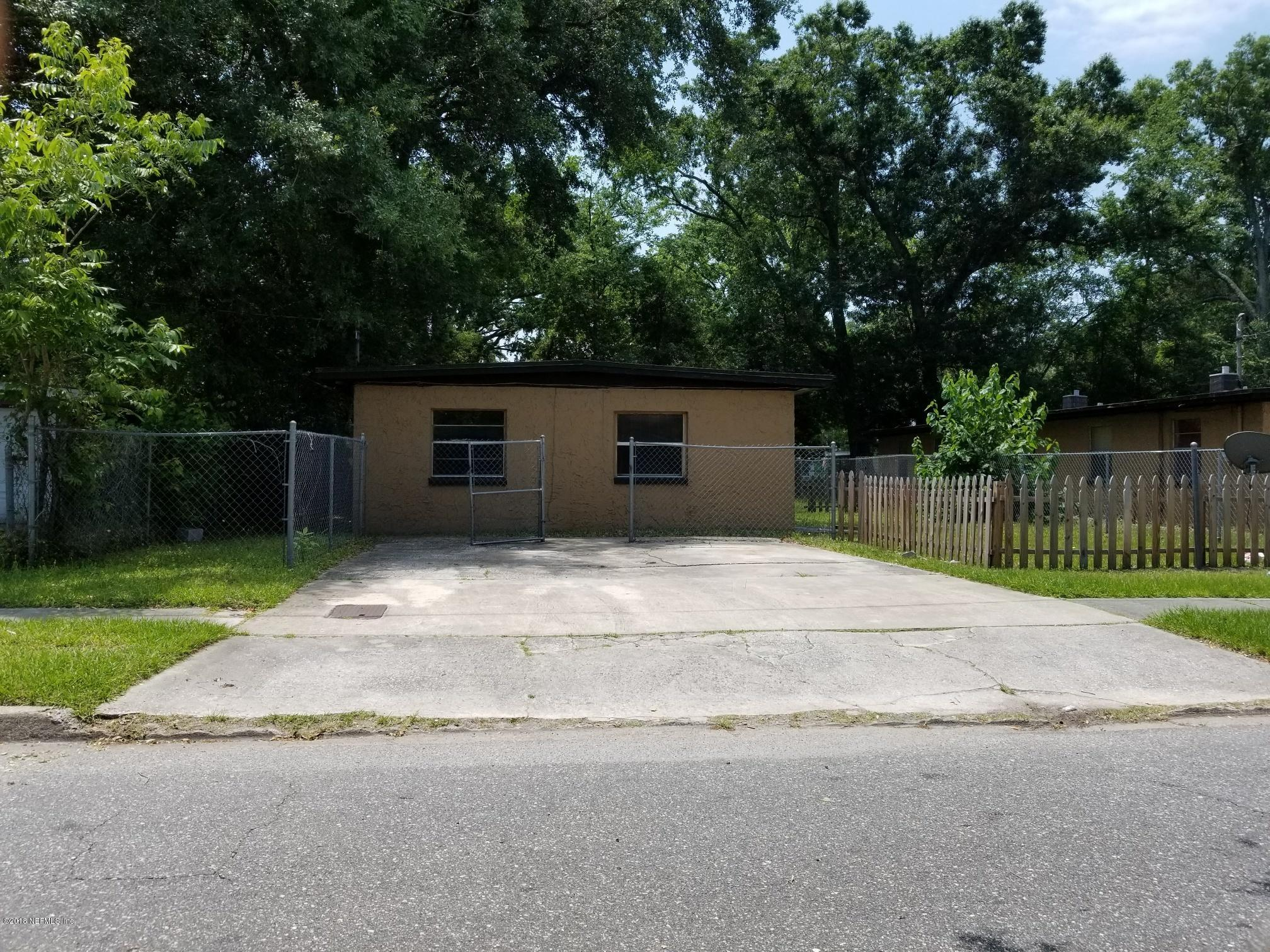 3236 PHYLLIS, JACKSONVILLE, FLORIDA 32205, 16 Bedrooms Bedrooms, ,8 BathroomsBathrooms,Commercial,For sale,PHYLLIS,939912