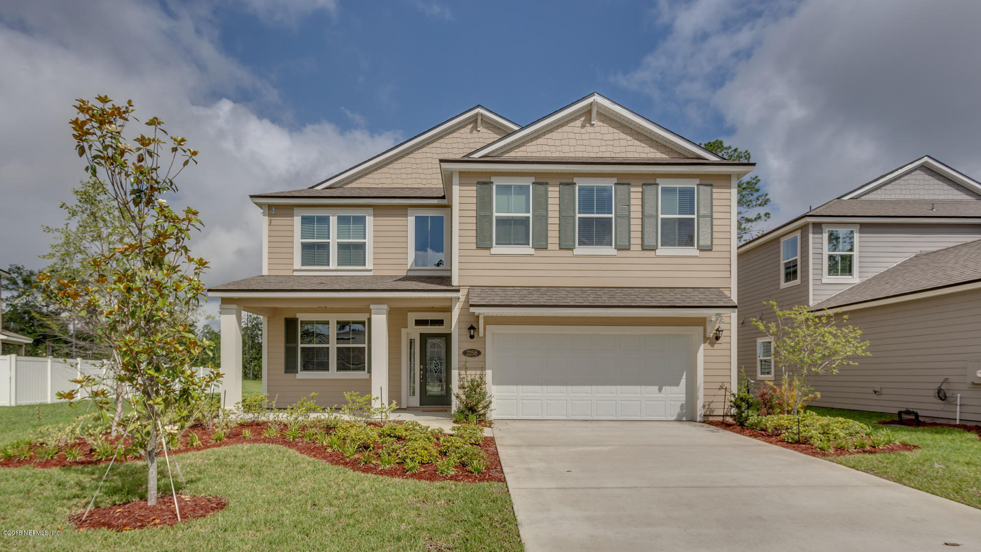 2258 EAGLE PERCH, FLEMING ISLAND, FLORIDA 32003, 5 Bedrooms Bedrooms, ,3 BathroomsBathrooms,Residential - single family,For sale,EAGLE PERCH,873708