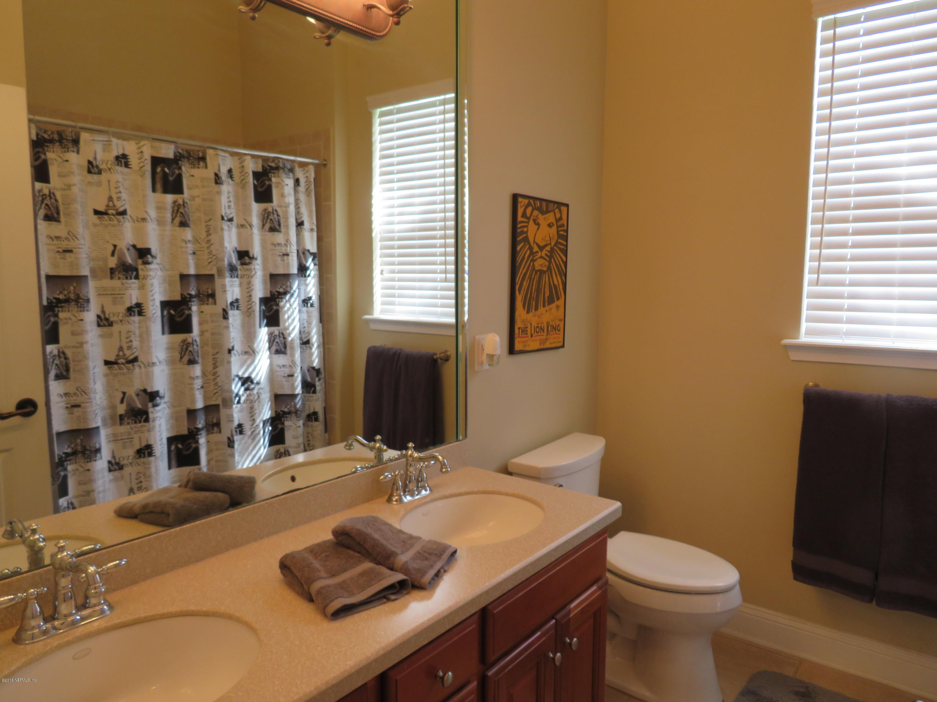 726 ABBY MIST, ST JOHNS, FLORIDA 32259, 4 Bedrooms Bedrooms, ,4 BathroomsBathrooms,Residential - single family,For sale,ABBY MIST,940577