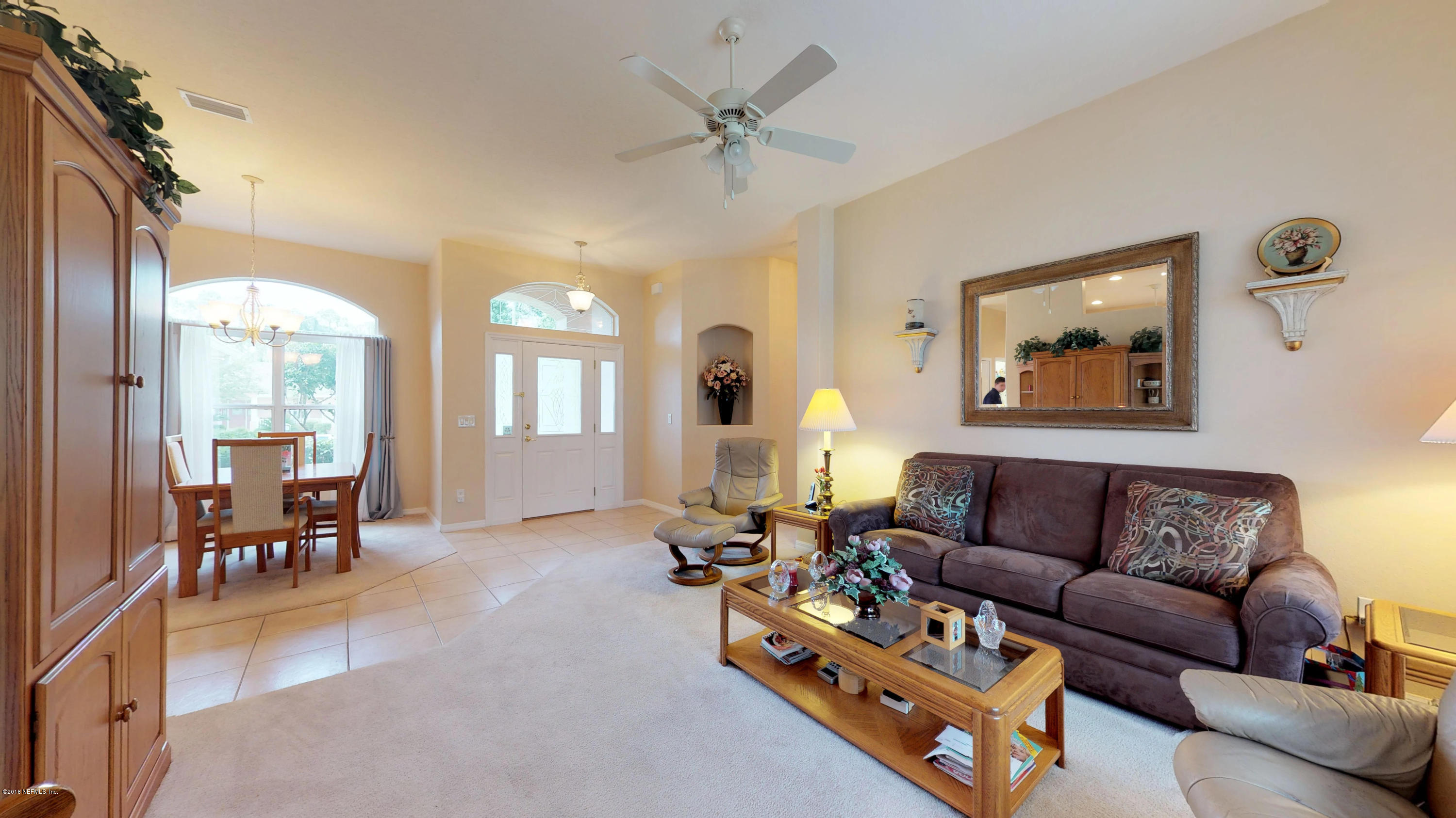 95 RENSHAW, PALM COAST, FLORIDA 32164, 3 Bedrooms Bedrooms, ,2 BathroomsBathrooms,Residential - single family,For sale,RENSHAW,940622