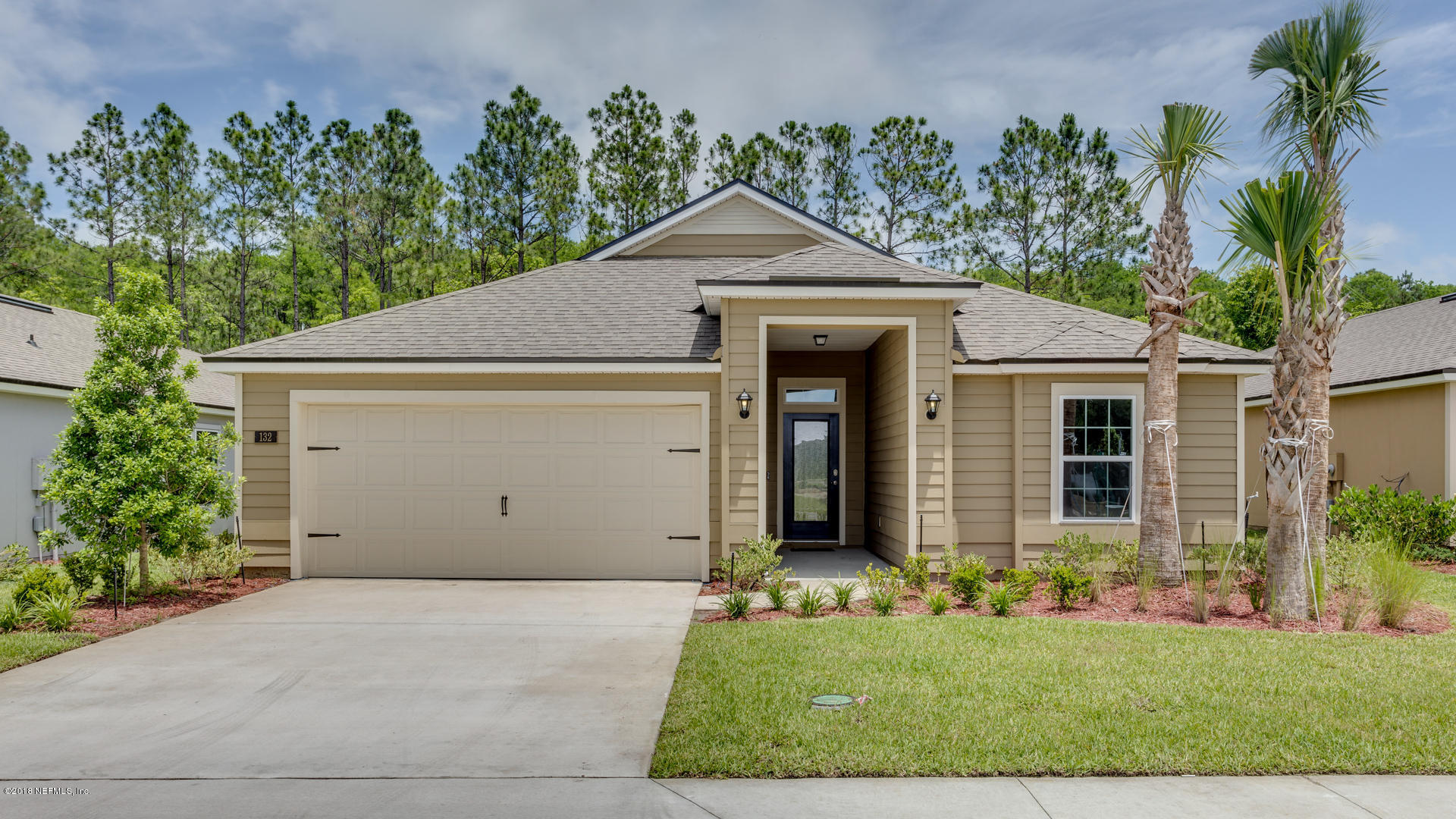 132 PALACE, ST AUGUSTINE, FLORIDA 32084, 4 Bedrooms Bedrooms, ,2 BathroomsBathrooms,Residential - single family,For sale,PALACE,897468