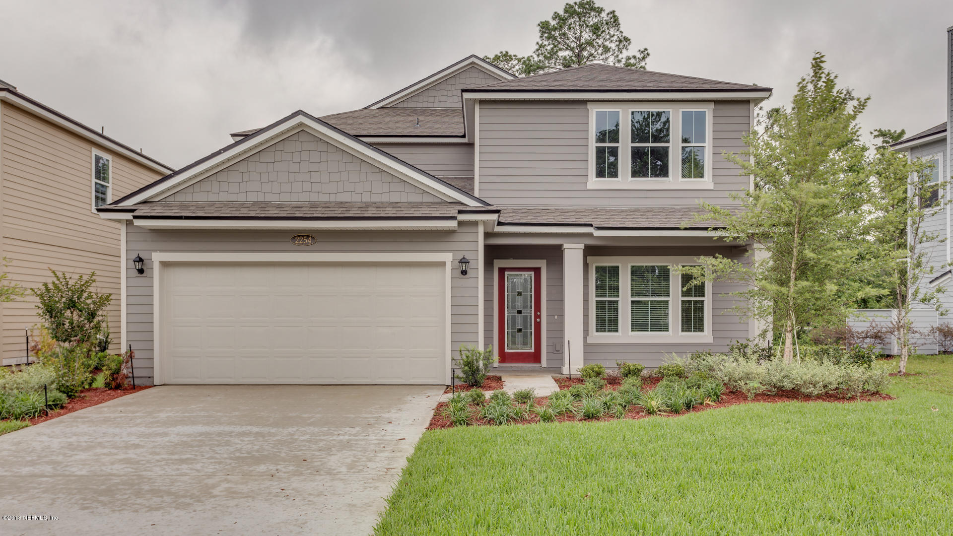 2254 EAGLE PERCH, FLEMING ISLAND, FLORIDA 32003, 4 Bedrooms Bedrooms, ,2 BathroomsBathrooms,Residential - single family,For sale,EAGLE PERCH,902006