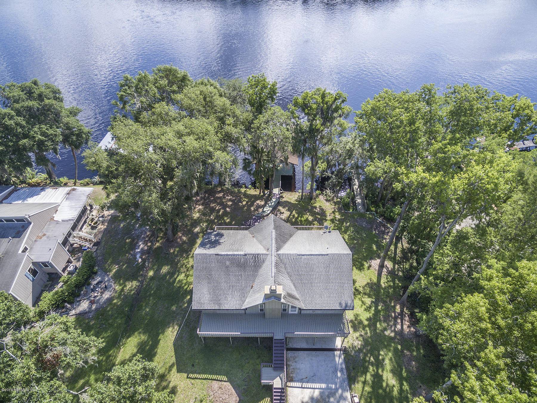 141 SHELL HARBOUR, SATSUMA, FLORIDA 32189, 3 Bedrooms Bedrooms, ,2 BathroomsBathrooms,Residential - single family,For sale,SHELL HARBOUR,940913