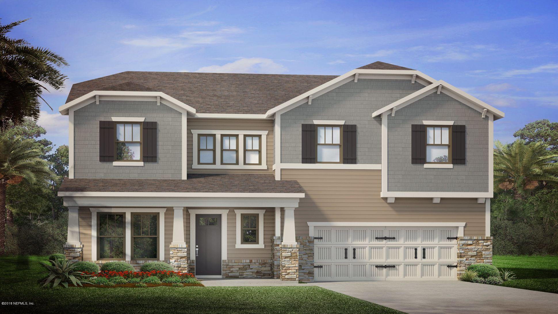 242 VILLAGE, PONTE VEDRA, FLORIDA 32081, 4 Bedrooms Bedrooms, ,2 BathroomsBathrooms,Residential - single family,For sale,VILLAGE,940911